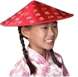 ChineseHat