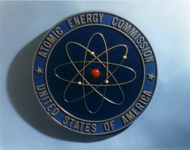 US_Atomic_Energy_Commission_logo