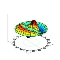 Mode_Shape_of_a_Round_Plate_with_Node_Lines