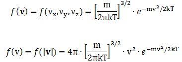 velocity-distribution